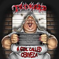 A Girl Called Cerveza (CD)