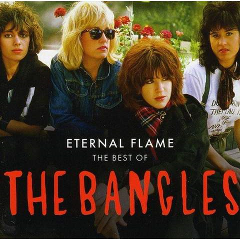 Eternal Flame: The Best Of (CD)