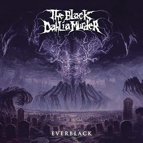 Everblack (CD)