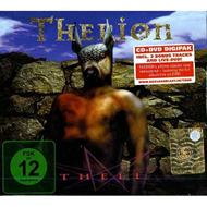 Theli - Deluxe Edition (m/DVD)