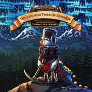 Produktbilde for The Life And Times Of Scrooge (CD)