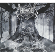 As Yggdrasil Trembles (CD)