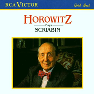 Plays Scriabin (CD)