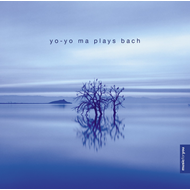 Produktbilde for Yo-Yo Ma - Plays Bach (CD)