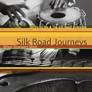 Yo-Yo Ma - Silk Road Journeys - When Strangers Meet (CD)