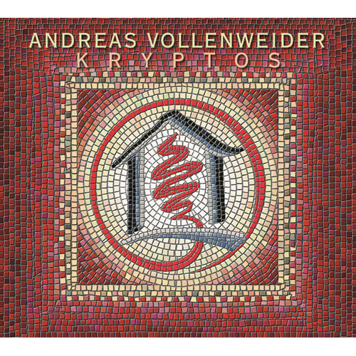 Kryptos (CD)