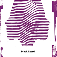 Black Lizard (CD)