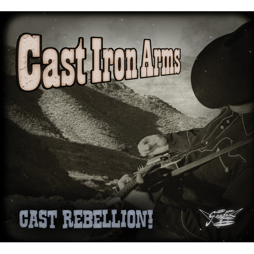Cast Rebellion (CD)