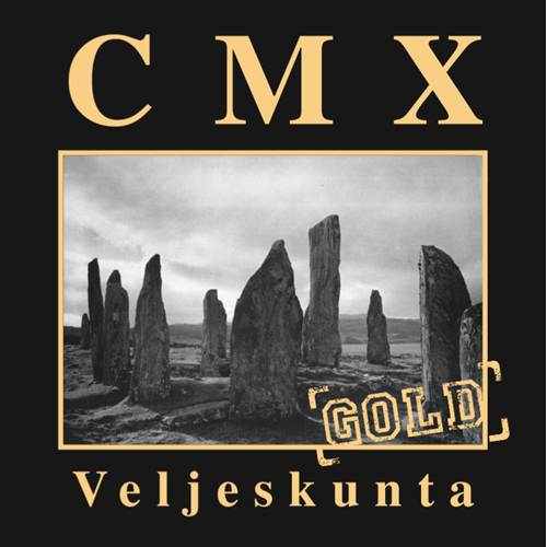 Veljeskunta Gold (CD)