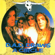 Draws A Circle (CD)