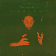 The Litanies Of Satan (CD)