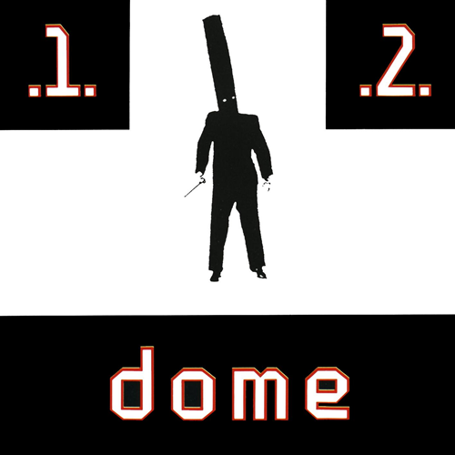 Dome 1 & 2 (CD)
