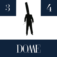 Dome 3 & 4 (CD)