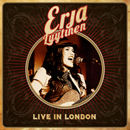 Live In London (m/DVD)
