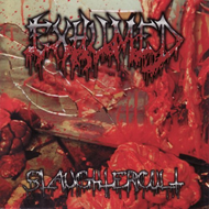 Slaughtercult (CD)