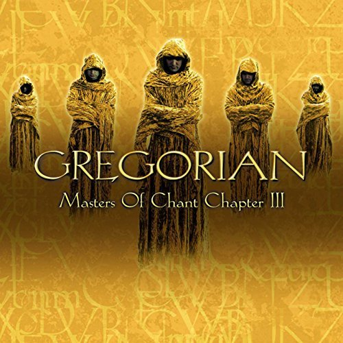 Masters Of Chant Chapter III (CD)