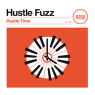 Hustle Time (CD)