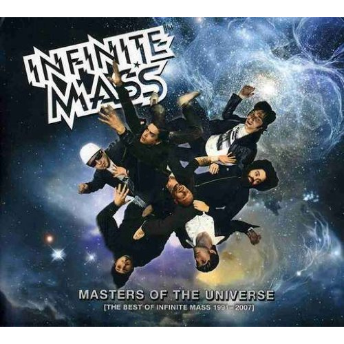Masters Of The Universe (The Best Of Infinite Mass 1991-2007) (2CD)