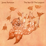 The Year Of The Leopard (CD)