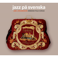 Jazz På Svenska/Swedish Folk Songs (CD)