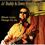 Whole Lotta Things To Do (CD)