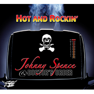 Hot And Rockin' (CD)