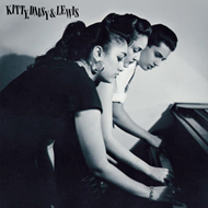 Kitty, Daisy & Lewis (CD)