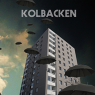 Produktbilde for Kolbacken (CD)