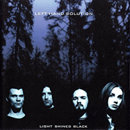 Light Shines Black (CD)