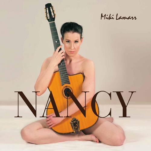 Nancy (CD)