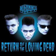 Return Of The Loving Dead (CD)