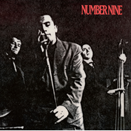 Number Nine (Re-Issue) (CD)