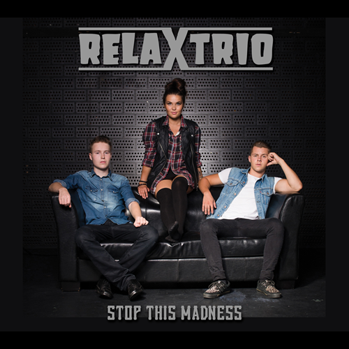 Stop This Madness (CD)