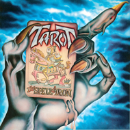 The Spell Of Iron (CD)