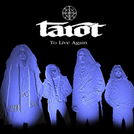 To Live Again (CD)