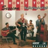 A Honky Tonk Session With (CD)