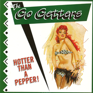 Hotter Than A Pepper! (CD)