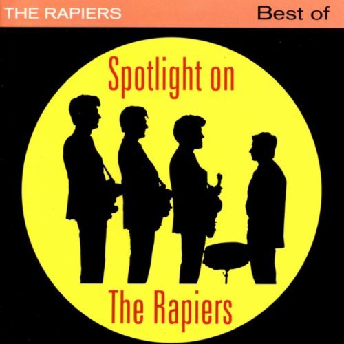 Spotlight On The Rapiers (CD)