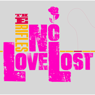No Love Lost (Reissue) (CD)
