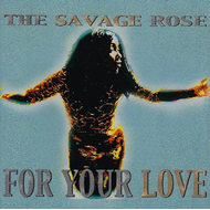 For Your Love (CD)