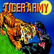 I: Tiger Army (CD)
