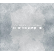 The Girl With The Dragon Tattoo (3CD)