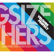 King Size Brothers (CD)