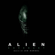 Alien: Covenant - Original Motion Picture Soundtrack (CD)