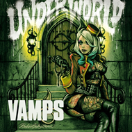 Produktbilde for Underworld (CD)