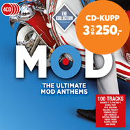 Produktbilde for Mod: The Collection (4CD)