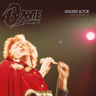 Cracked Actor (Live Los Angeles 1974) - Limited Edition (2CD)