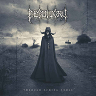 Through Aching Aeons (CD)