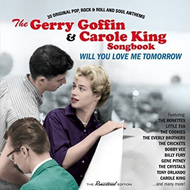 Will You Love Me Tomorrow: The Gerry Goffin & Carole King Songbook (CD)