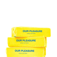 Our Pleasure (CD)